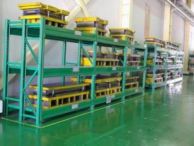 南京仓储货架-浅析模具货架的结构特点