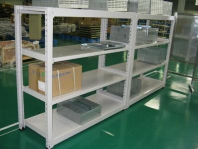 横梁式货架钢层板