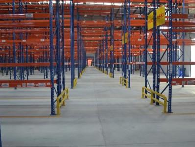 南京货架仓库设计要求有哪些?