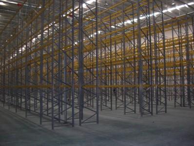 企业在选购货架需要注意的事项有哪些?