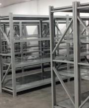 四层货架图片