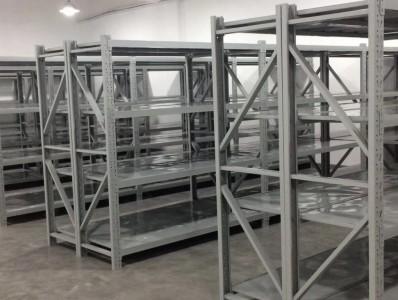 南京仓储货架-货架的五点结构有哪些