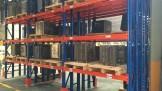 南京工厂货架常见货架–重型货架