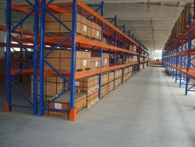 南京车间货架-3吨重型货架规格