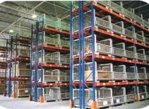 南京仓储货架-目前国内货架厂的采用的主要设备