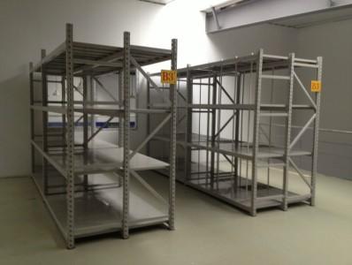 南京轻型货架表面处理及如何选择