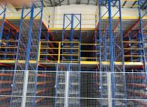 南京货架系统选择和常识购买过程