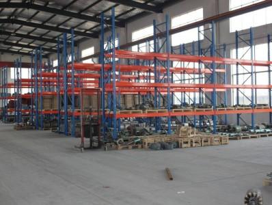 南京仓库货架的高度选择