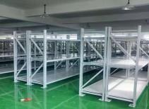 南京货架厂家说下货架表面起包的原因分析