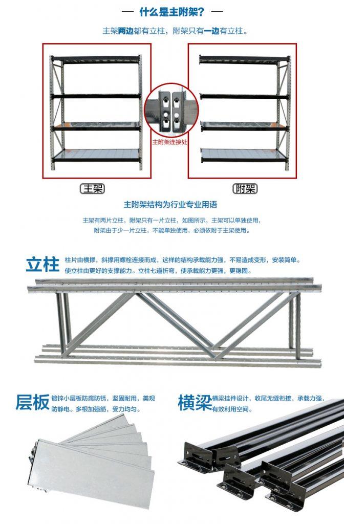 南京小型货架