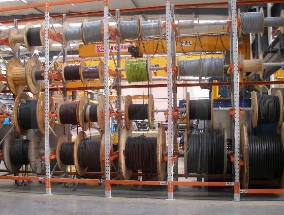 电缆线架,放电缆的货架