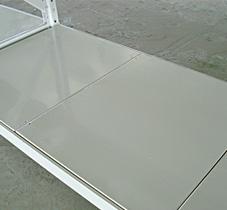 南京中型货架层板